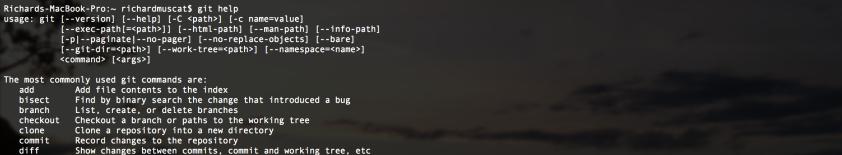 terminal copy